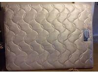 Silent night Miracoil 3 kingsize mattress