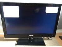 """Hanspree 32"""" LCD TV"""