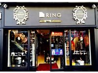 Prestigious Contemporary Boutique Based In Portobello Road, Notting Hill, West London.