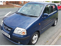 Hyundai Amica for sale (Could use for spare & repair)