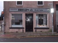 Shop to Rent (May Sell) Central Arbroath