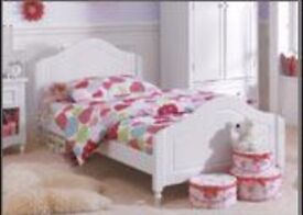 Kidspace Olly Single Bed Frame - New in box