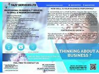 Yazz Services Limited