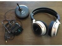 SONY WIRELESS Headphones MDR-RF800R