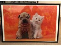 Dog&Cat puzzle