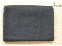 Mohair fabric