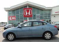 2008 Hyundai Elantra GL - A/C
