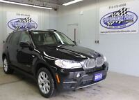 2013 BMW X5 xDrive35d Windsor Region Ontario Preview
