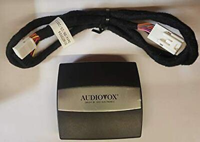 AUDIOVOX TOYSATMOD1  SAT RADIO FOR FACTORY TOYOTA Toyota Sat-radio
