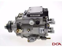 Ford Transit Diesel Pump Repair Kit.Van cut out ? Wont Restart