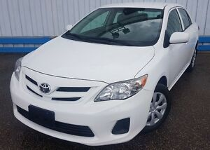 2012 Toyota Corolla CE *HEATED SEATS*