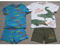 Boys clothes age 2 and 2-3. 25p-£2 per item