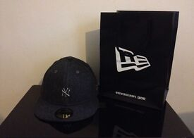 New era NY Yankees fitted cap-£20 rrp-£32