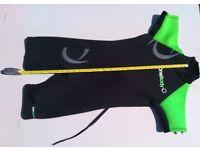 Child wetsuit aged 7-8
