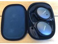 Used - Bose Quiet Comfort 25 noise cancelling headphones