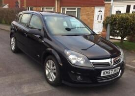 Fantastic condition Vauxhall Astra SXI. Low mileage. 12 month mot
