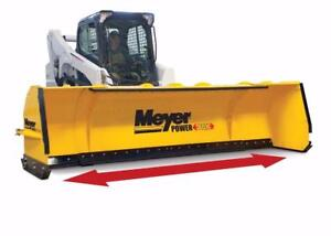 Brand New Meyer Snow Plow - Meyer Power Box! Push snow and Backdrag Better than anyone !!!!