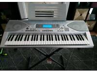 Casio Electrical Keyboard CTK-691