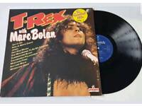 T-Rex* With Marc Bolan ‎– The Greatest Hits Vol. 1