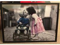 Boy&Girl puzzle