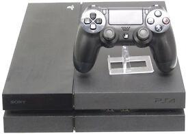 Sony PlayStation 4 PS4 CUH-1216A 500GB