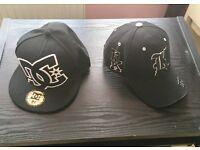 DC 'Ya heard' Flexit baseball cap