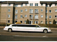 WEDDING CARS AND STRETCH LIMOUSINE HIRE