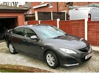Mazda Mazda 6 2.2 TS Diesel - All services - MOT