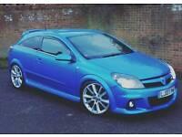 Vauxhall Astra VXR 310bhp//85k//HPI CLEAR//£5399