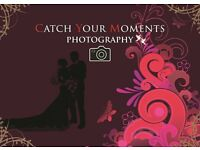 50% Gumtree Discount* - Female Professional Wedding Photographer