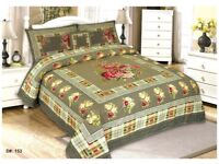HD Pannel Bed Sheets