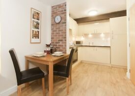 Amazing 1 bedroom Apartment with hardwood flooring in Shoreditch