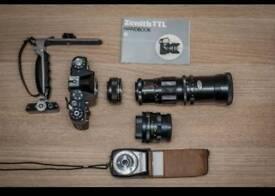 Zenit 35mm