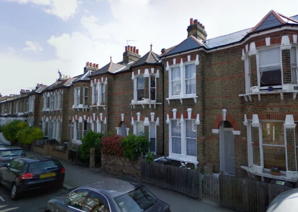 Huge 4 Bed House - Clapham/ Brixton - £600pw