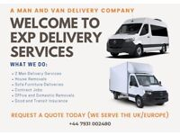 Cheap man and van service £18.ph call now for booking birmingham