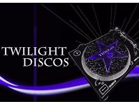 **Experienced Mobile Disco DJ Required**