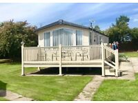 Static Caravan For Sale In North Wales With Indoor Swimming Pool!
