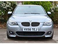 BMW 550i E60 4.8 M Sport