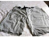 Mens Adidas climate shorts 34 waist