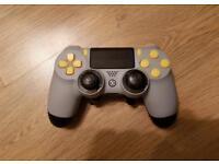 PlayStation 4 Scuf