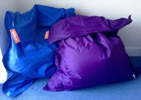 Indoor/Outdoor Giant Bean Bags