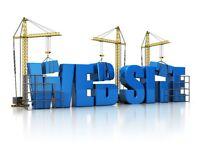 Website management and design