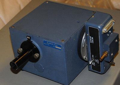 Egg Parc 1229 Monochromator With Detector