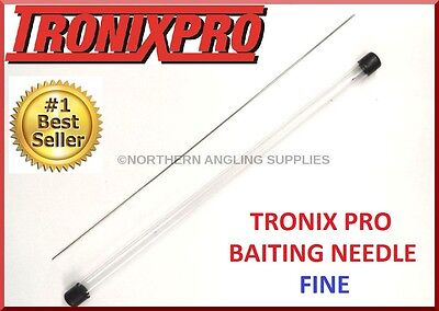 Tronixpro NEW Baiting Fishing Needle FINE