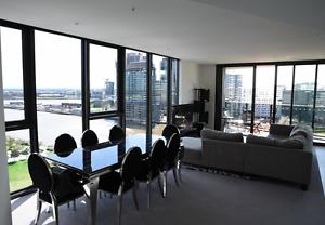 Furnished room in Docklands Docklands Melbourne City Preview