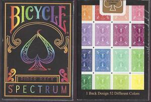 1-MAZZO-DI-CARTE-DA-GIOCO-BICYCLE-SPECTRUM-poker-size