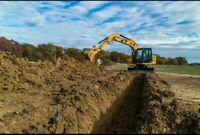 Quenneville's Excavation Services