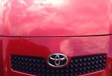Toyota Yaris 2008 110000km Coomera Gold Coast North Preview