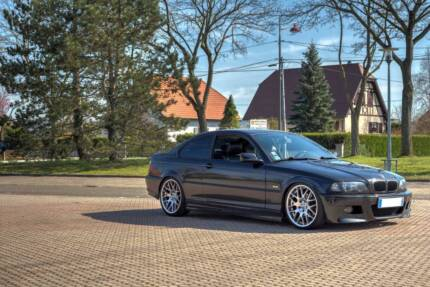 Wanted: WTB: MANUAL BMW E46 Coupe