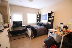 **ALL INCLUSIVE** Modern Bachelor Apartment!!
